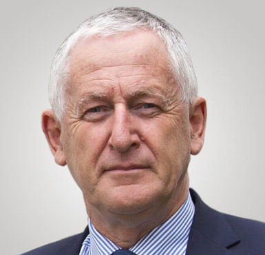 Profile photo of Paul Murray MBE
